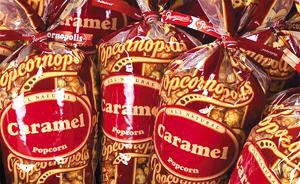 Popcornopolis – Gluten Free & All Natural