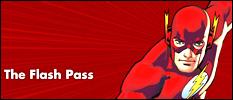 Magic Mountain & The VIP Flash Pass