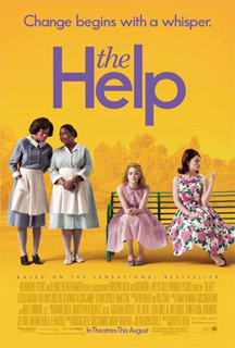 DreamWorks Pictures – The Help movie #thehelp