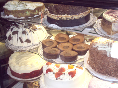 Feast Yourselves with Alcoves Café & Bakery