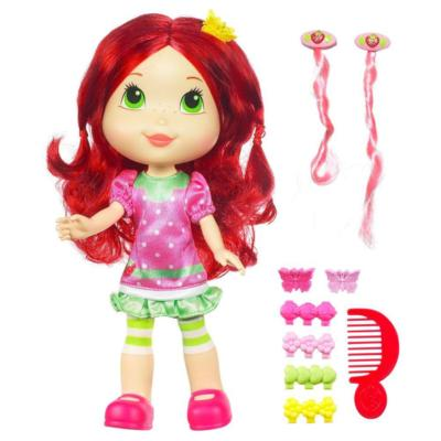 Strawberry Shortcake Still Rocks! Even After All These Years!
