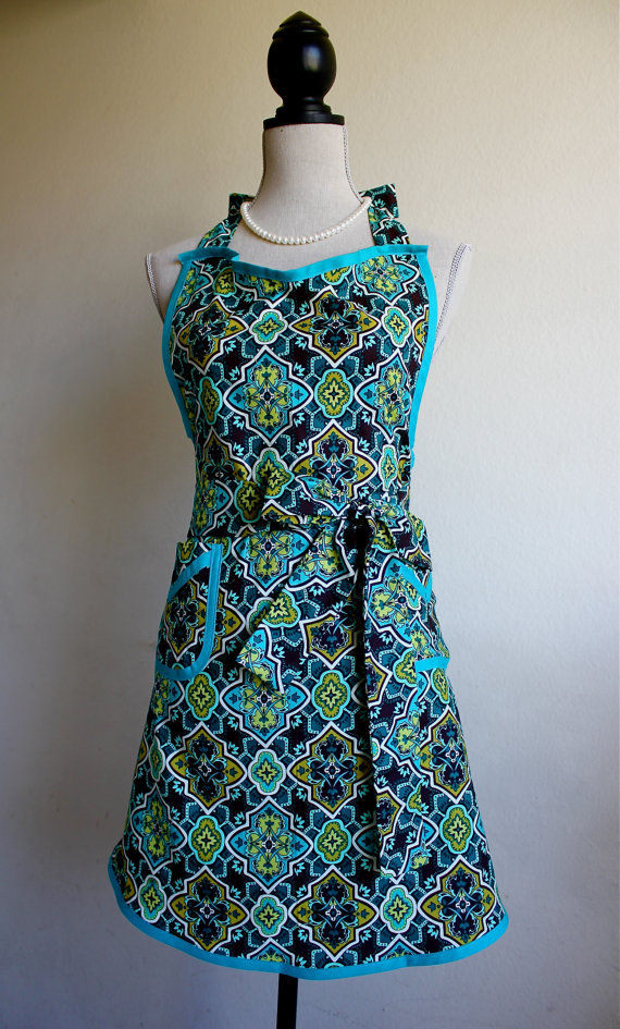 Retro Aprons by Etsy Shop – Chic Boutique Aprons