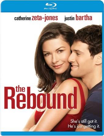 The Rebound, Catherine Zeta – Jones & Justin Bartha