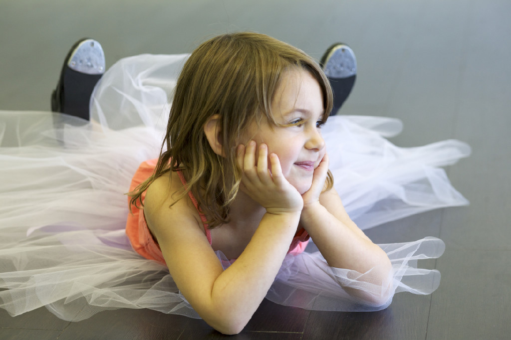 Dance Camp In Santa Monica For Your Little Dancer