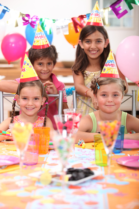 Keep Your Child's Birthday Party Affordable with These Seven Tips