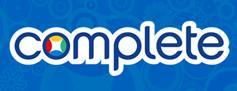 Complete logo