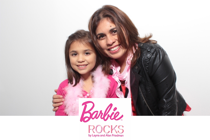 Barbie Rocks! Party Beverly Hills