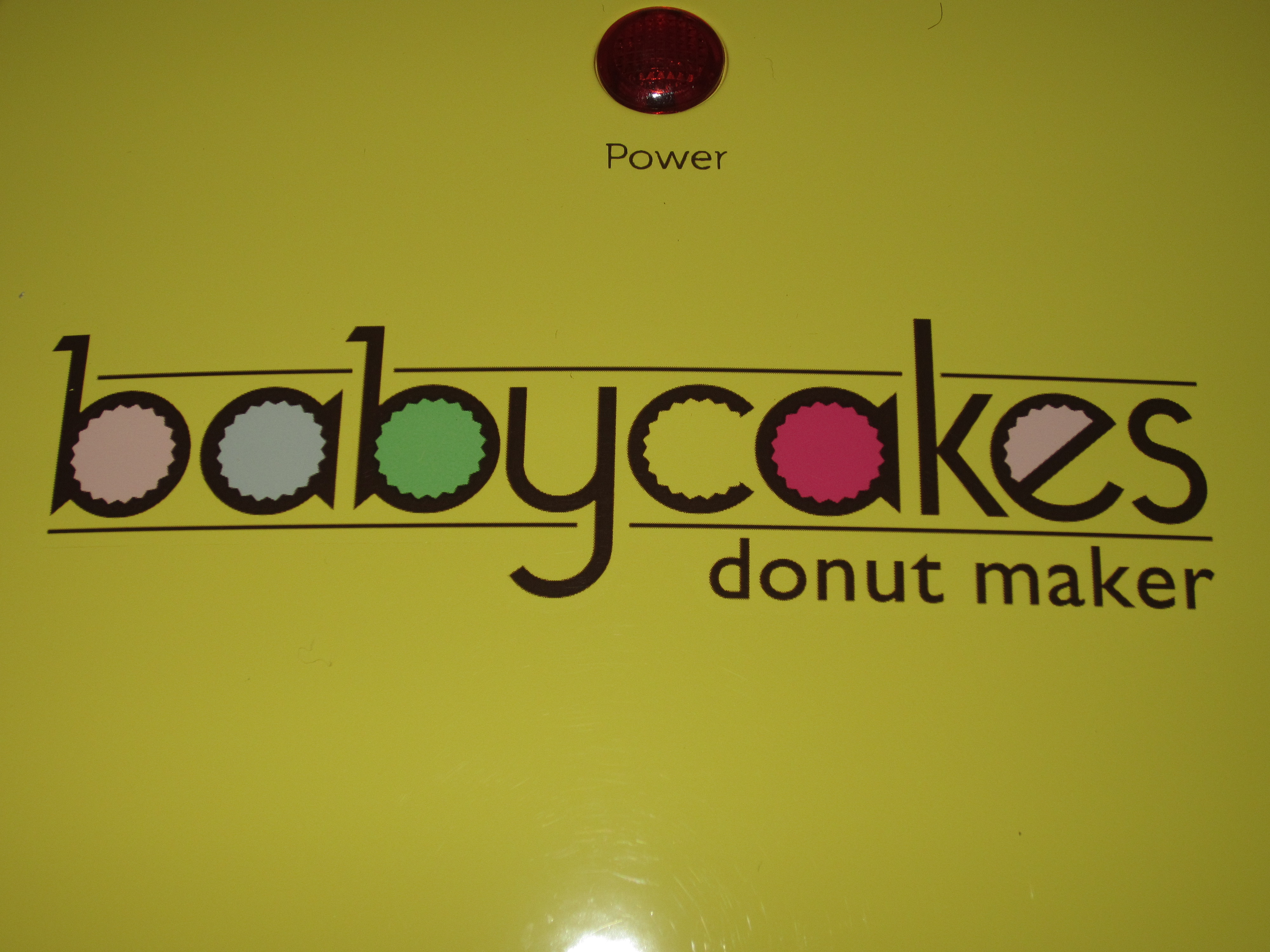 Babycakes Donut Maker Review
