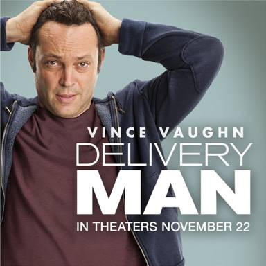 Delivery Man Trailer | Vince Vaughn